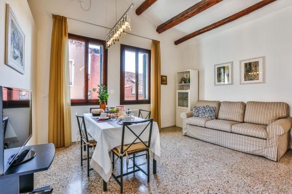Ca' Dell'Abate (3) - Ca' Dell'Abate - Venice - rentals