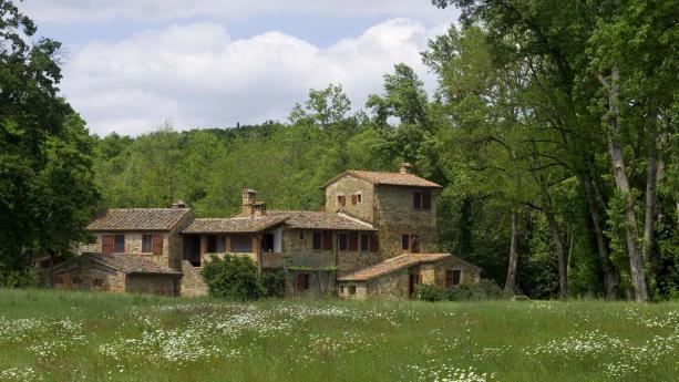 - Il Mulino - Monte San Savino - rentals