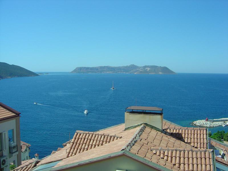 Emily Apartment in beautiful Kas - Image 1 - Kas - rentals