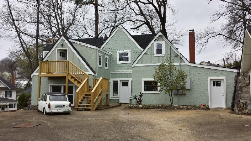 Stonebrae House Unit 2 (Upstairs) - Image 1 - Chattanooga - rentals
