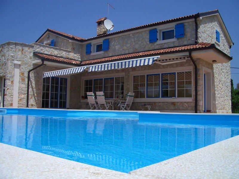 Dream home in the heart of Istria! - Image 1 - Visnjan - rentals