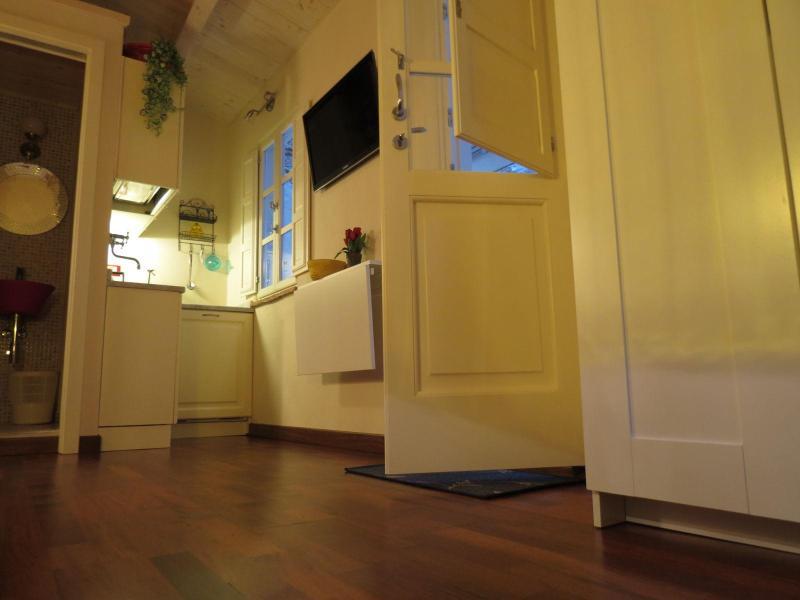 La Terrazza apartment - Image 1 - Lucca - rentals