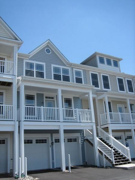 The Bowline - Bowline - Ocean City - rentals