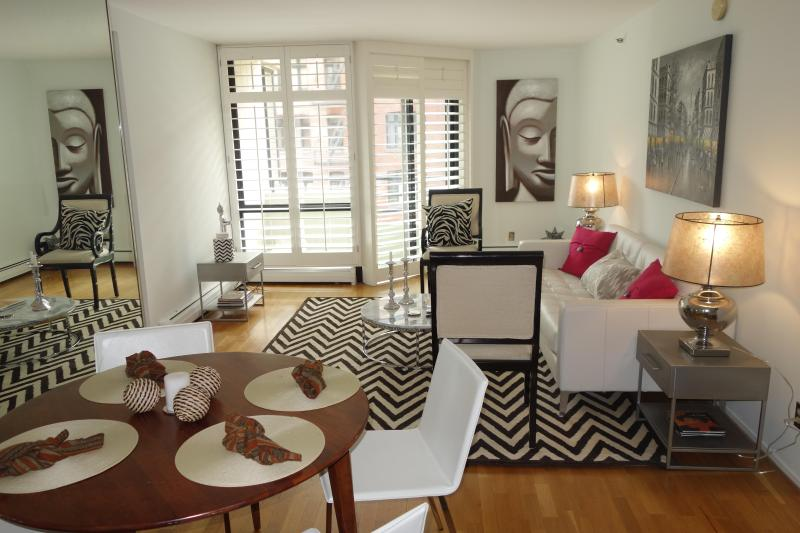 DNLG9409 - Downtown 1 bedroom * 30 day minimum - Image 1 - San Francisco - rentals