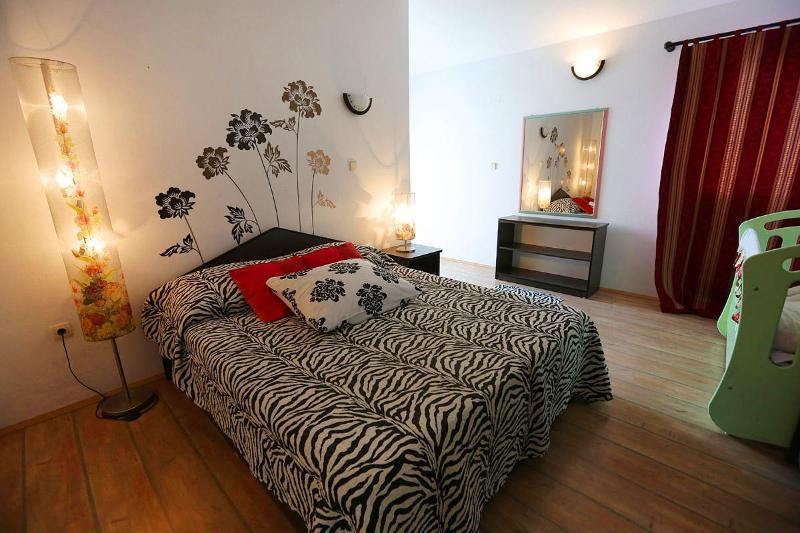 Villa diCastello 5+2 - Image 1 - Razanac - rentals