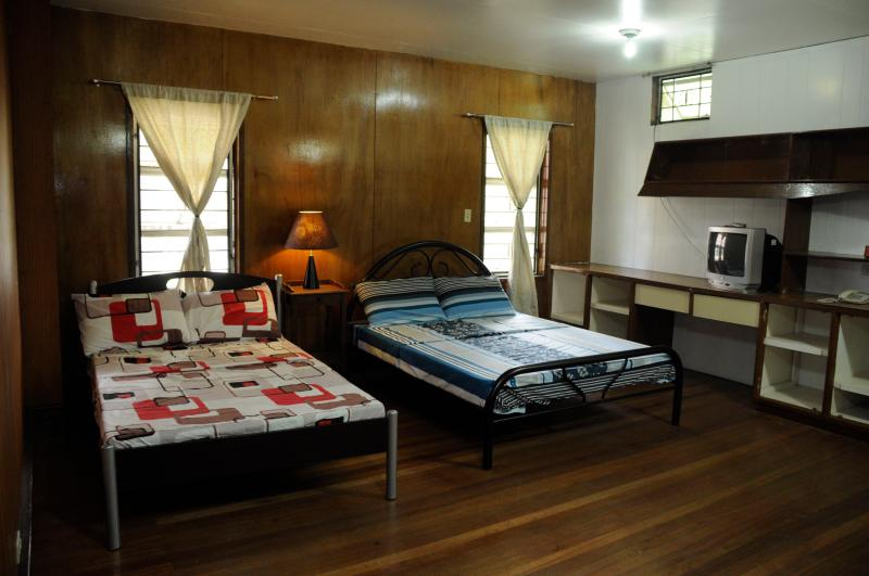 Del Pilar Room - 1896 Bed and Breakfast BAGUIO CITY–Del Pilar Room - Baguio - rentals