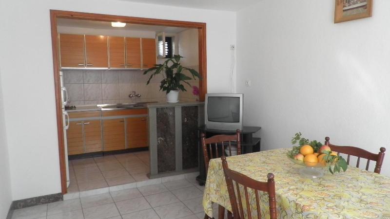 Bol Duplex Apartment Marina 1 - Image 1 - Sveti Martin na Muri - rentals