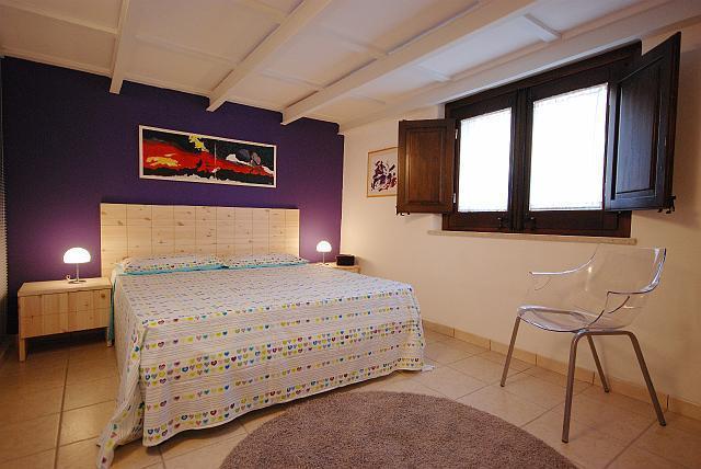 125 Trapani - Appartamento del Funai - Image 1 - Trapani - rentals