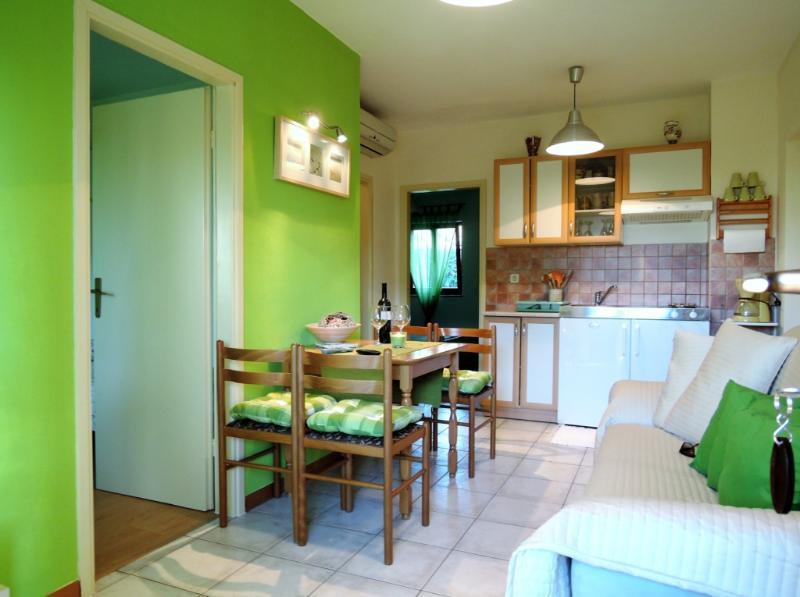 Apartments Deak - Image 1 - Porec - rentals