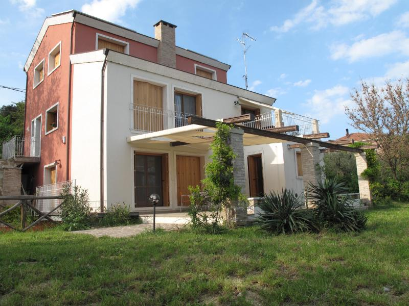 villa La Bigiola - Charming villa in Rimini between sea and hills - San Marino - rentals
