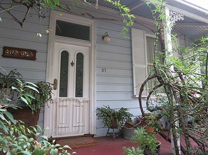 Classic home on quiet street - Inner-city Sydney, 3 bedrm, leafy & quiet - Sydney - rentals