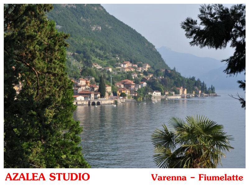 Varenna Fiumelatte view - AZALEA HOUSE Varenna Fiumelatte - Varenna - rentals