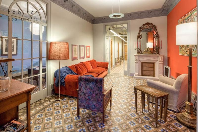 Habitat Apartments - Barcelona Center apartment - Image 1 - Barcelona - rentals