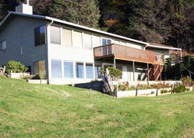 Pet Friendly Ocean View - Image 1 - Lincoln City - rentals