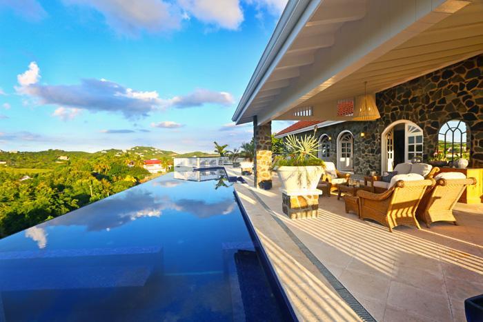 - Villa Atlantis - St. Lucia - Gros Islet - rentals