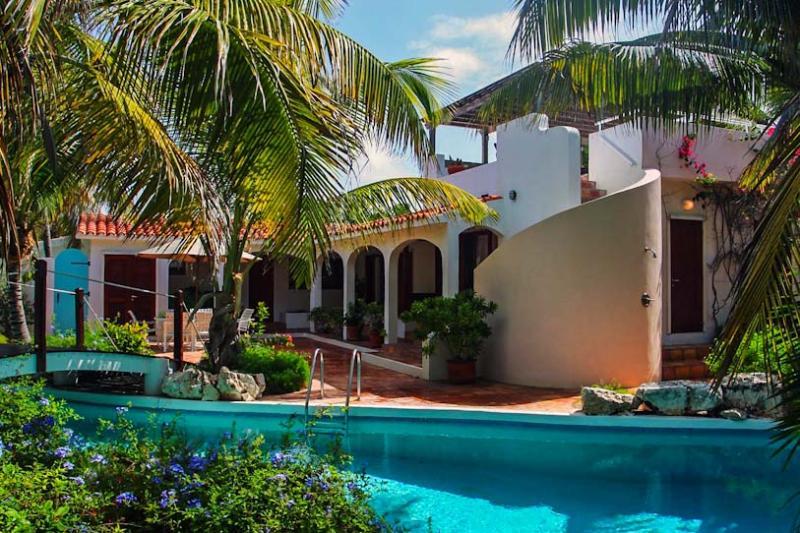 L'Embelie - Image 1 - Anguilla - rentals