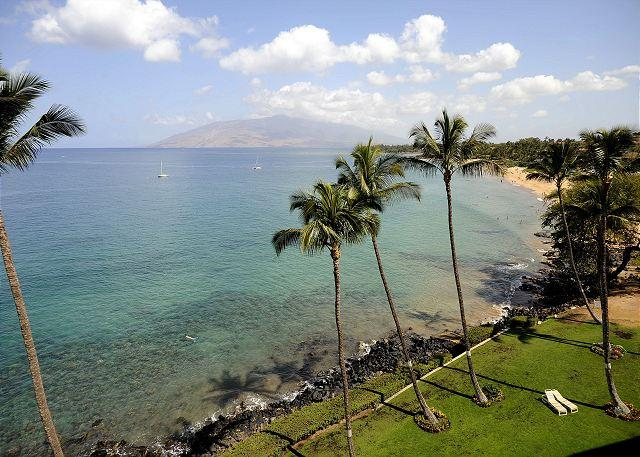 Royal Mauian #615 - Image 1 - Maui - rentals