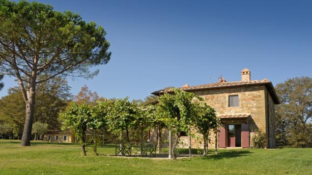 - Villa Rocchetto - Lucignano - rentals