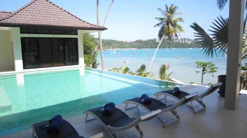 - Noble House - Phuket - rentals