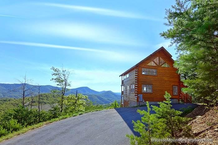 50 Mile View - Image 1 - Pigeon Forge - rentals
