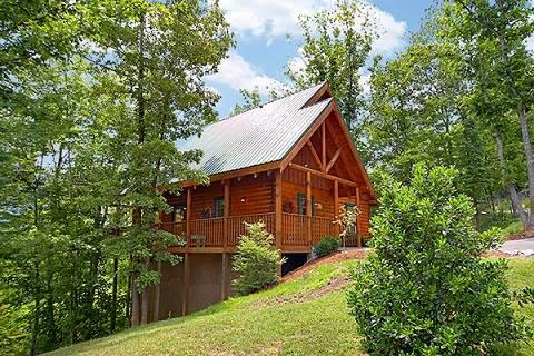 Aspen Knights - Image 1 - Pigeon Forge - rentals