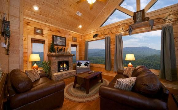 Best Of View - Image 1 - Pigeon Forge - rentals