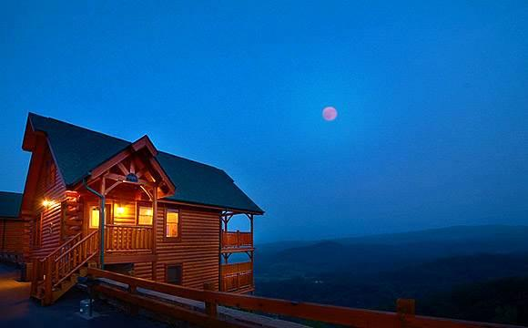 Breathtaking View - Image 1 - Pigeon Forge - rentals