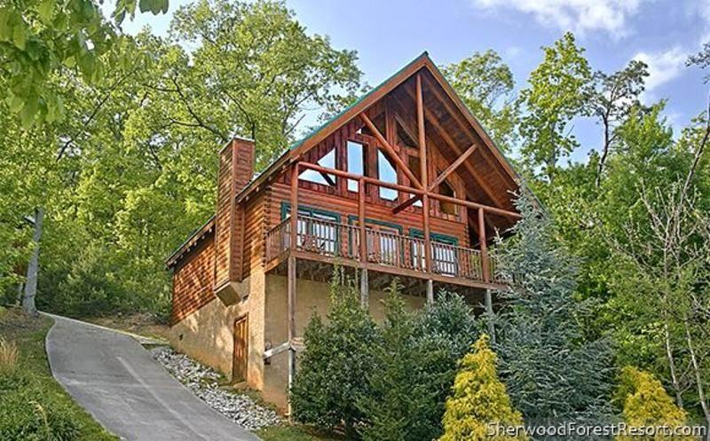 Heaven's Scent - Image 1 - Pigeon Forge - rentals
