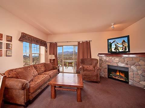Pinnacle Vista 6004 - Image 1 - Pigeon Forge - rentals