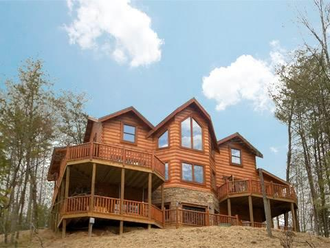 Raven's Nest At Smoky Cove - Image 1 - Pigeon Forge - rentals