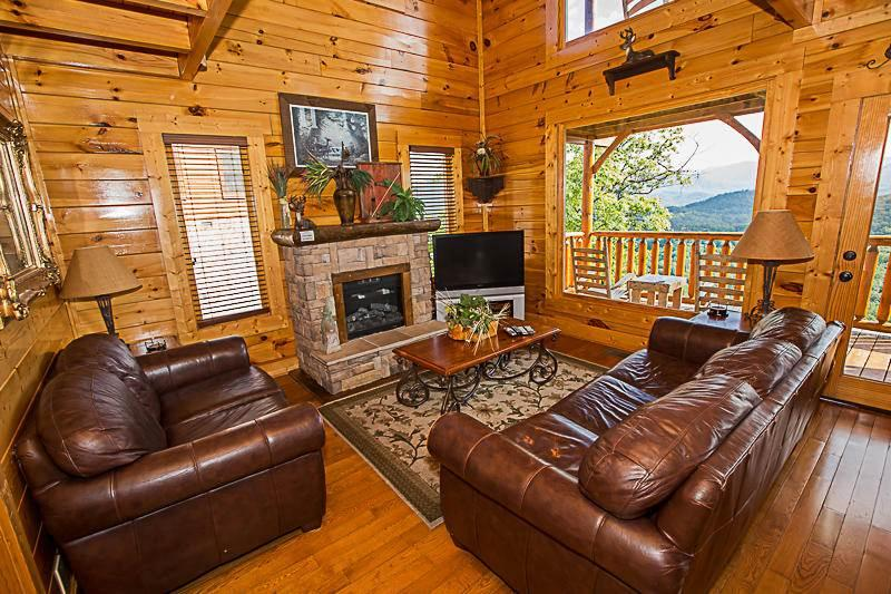 See the Stars Tonight - Image 1 - Pigeon Forge - rentals