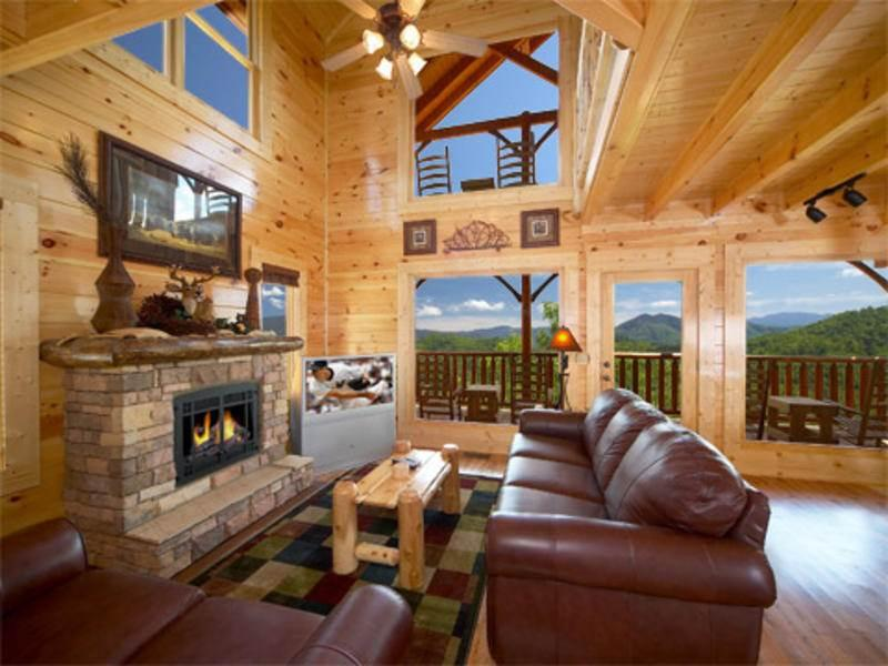 The Cedar Groves 2828 - Image 1 - Pigeon Forge - rentals