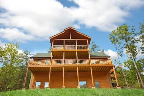 The Hillbilly Hill-ton - Image 1 - Pigeon Forge - rentals