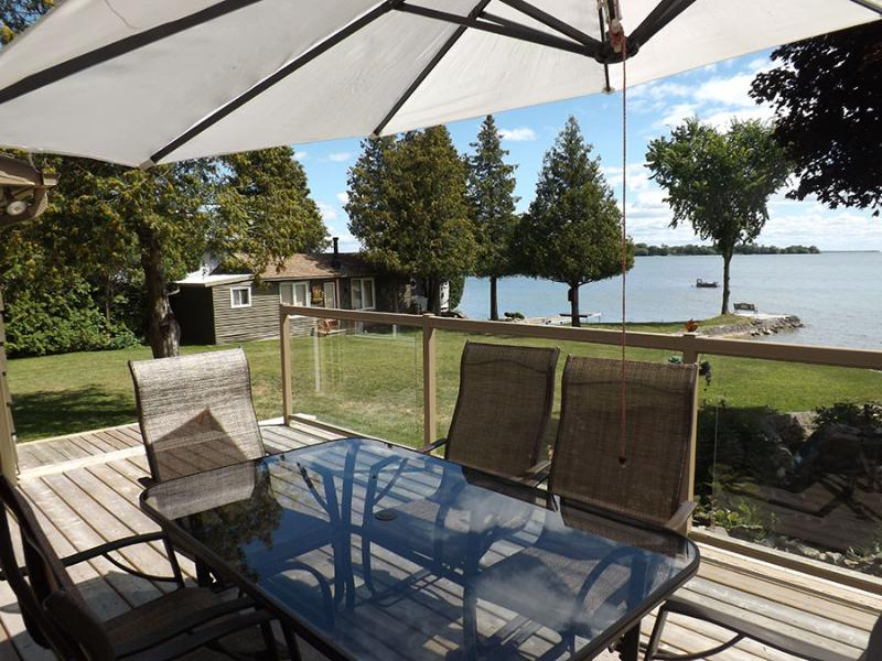 Redwood cottage (#828) - Image 1 - Orillia - rentals