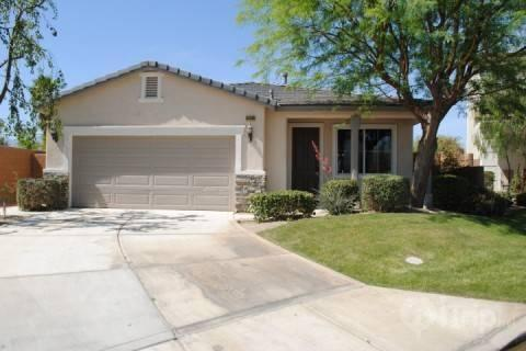 Desert Escape by the Polo Fields - Image 1 - Indio - rentals