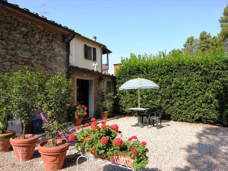 Lucchese 3 - Image 1 - Capannori - rentals