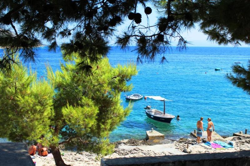 Leisure vacation home - Image 1 - Okrug Gornji - rentals