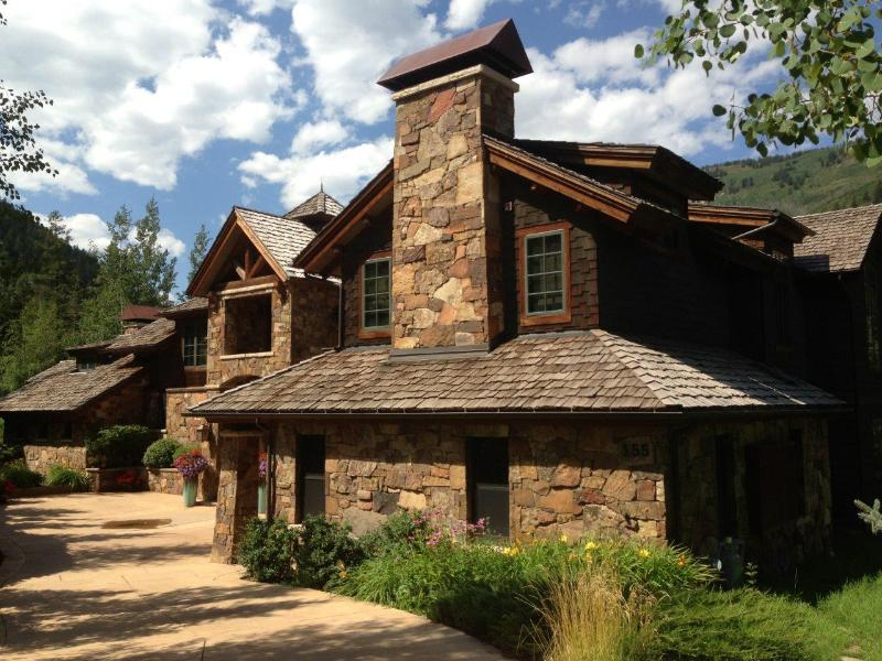Luxury Highlands Lodge - Image 1 - Aspen - rentals