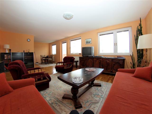 living room - apartment sarajevo tarik - Sarajevo - rentals