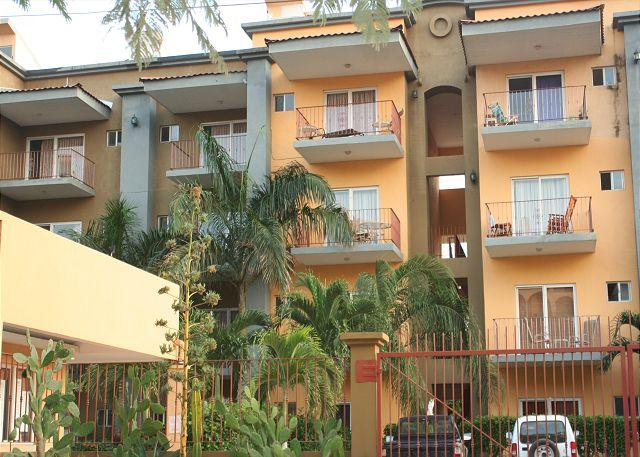Condo Building - La Cometa #19 - Tamarindo - rentals