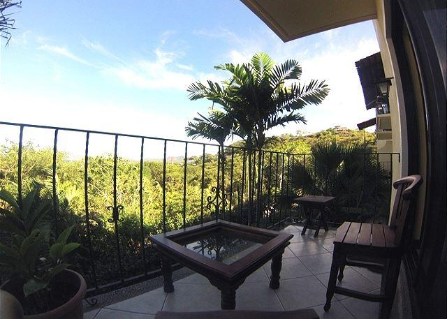 Sunset Hill 5 interior - Ocean View 1 Bedroom Condo - Tamarindo - rentals