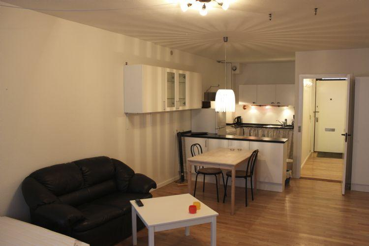 Bjelkes Allé Apartment - Attractive Copenhagen one-room apartment at Noerrebro - Copenhagen - rentals