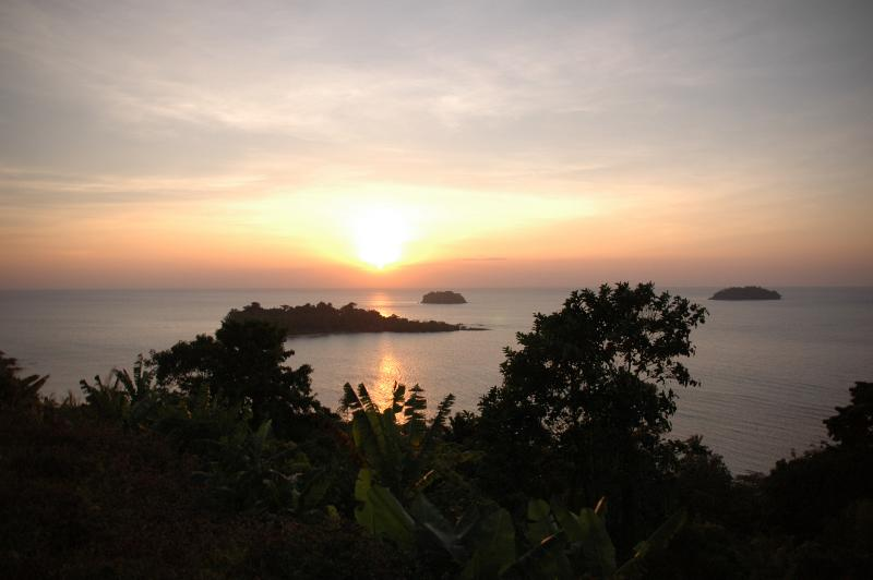 Koh Chang Viewing point - House on the beach - Koh Chang - rentals