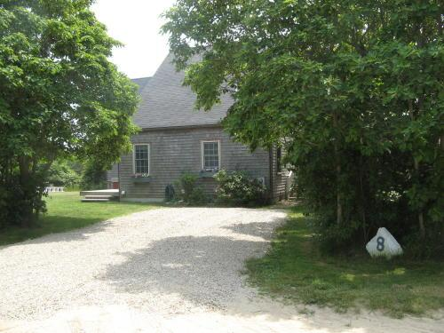 8 Gloucester St. - Nantucket Summer - Nantucket - rentals