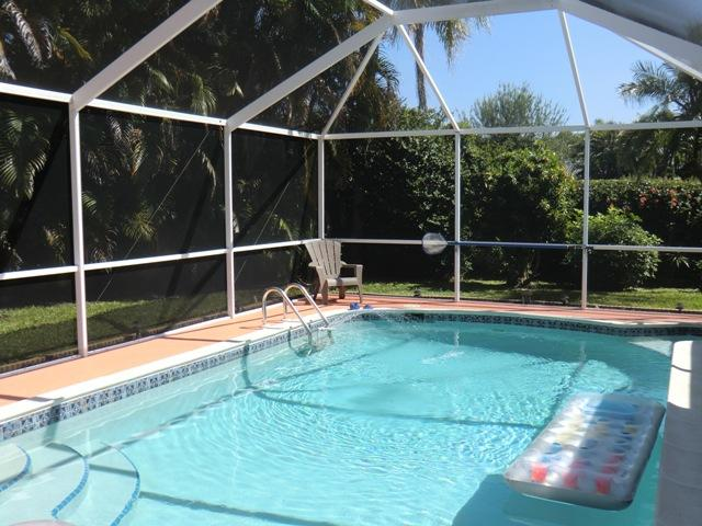 Villa Dolphin near beach - with pool - Cape Coral - Image 1 - Cape Coral - rentals