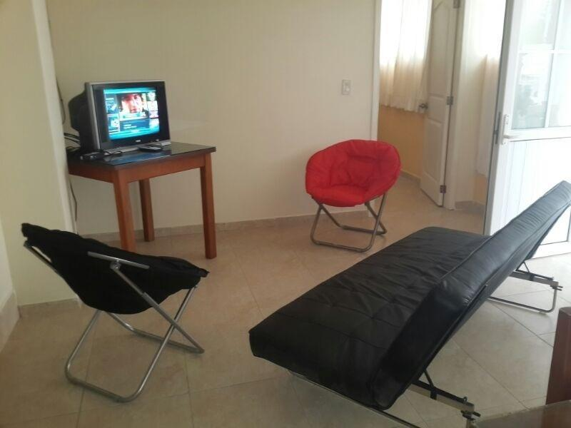 Living room/Sala - Tonsupa Beach Apartment - Esmeraldas - rentals