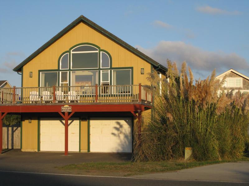 Horizon View Vacation Rental - Image 1 - Bandon - rentals