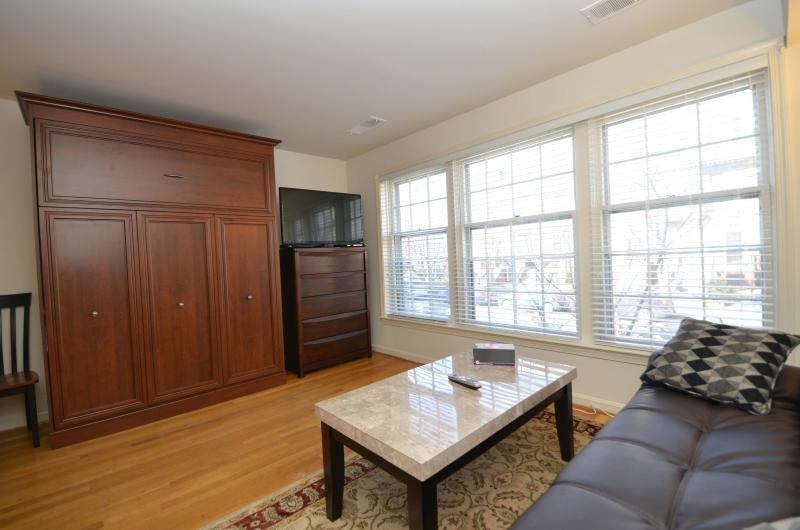 Dupont Circle Sweet Studio - Image 1 - Washington DC - rentals