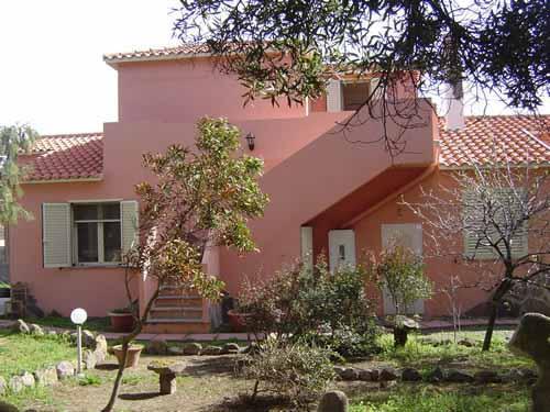 La casa della Seta 1 - Image 1 - Calasetta - rentals