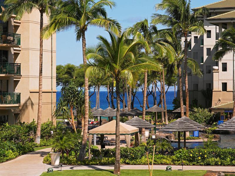 Westin Kaanapali Ocean North 2BR Villa - Image 1 - Lahaina - rentals